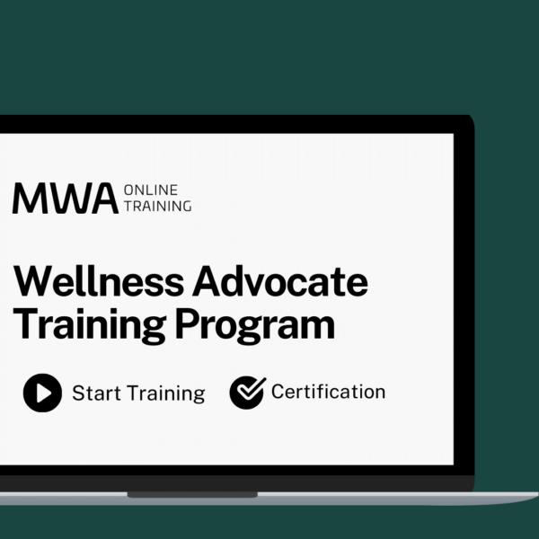 Wellness Advocate Training Program